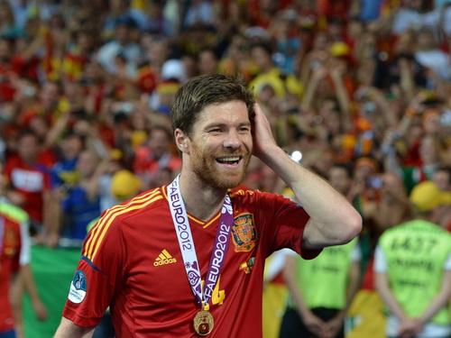 Bóng đá - Xabi Alonso: Chúng tôi còn có thể hoàn hảo hơn