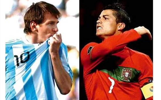 Bóng đá - Cuộc đua tới danh hiệu Quả bóng Vàng: Nhà cái vẫn chọn Messi