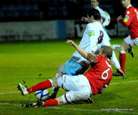 Thông tin trước trận Shelbourne vs Drogheda United