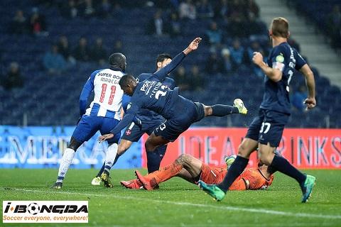 Bóng đá - Porto vs Belenenses 06/07/2020 03h30