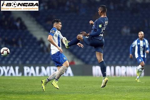 Bóng đá - Porto vs Belenenses 03h30 ngày 06/07