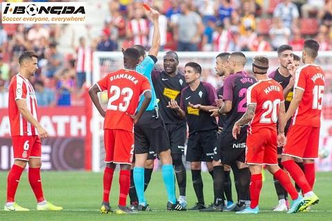 Bóng đá - Girona vs Sporting de Gijon 2h ngày 18/5
