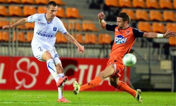 Bóng đá - Le Havre vs Nimes 03h05 ngày 20/12