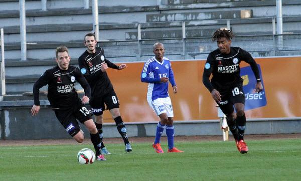 Silkeborg IF vs Lyngby 19h30 ngày 04/07