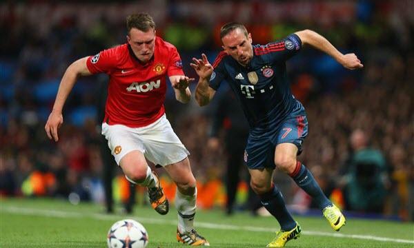 Bóng đá - Bayern Munich vs Manchester United 01h15, ngày 06/08