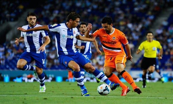 Bóng đá - Burnley vs Espanyol 19h30, ngày 05/08