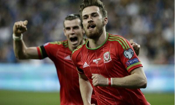 Bóng đá - Xứ Wales vs Moldova 01h45, ngày 06/09