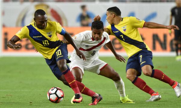 Nhận định dự đoán Ecuador vs Peru 4h ngày 9/6