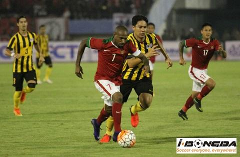 Bóng đá - Malaysia vs Indonesia 19h45 ngày 19/11
