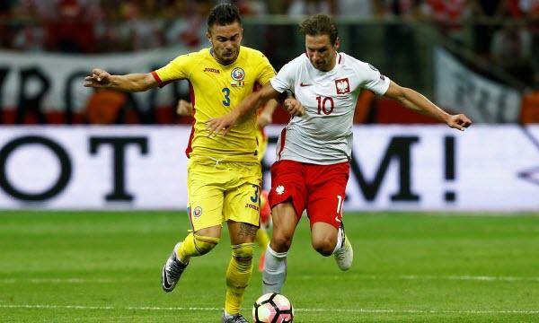 Bóng đá - Romania vs Kazakhstan 01h45, ngày 06/10