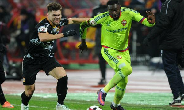 Bóng đá - Dự đoán kết quả bóng đá Arsenal Tula vs Bashinformsvyaz-Dynamo Ufa ngày 05/10