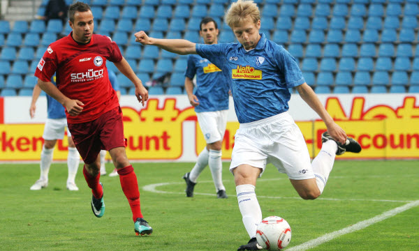Bóng đá - Arminia Bielefeld vs Bochum 19h30 ngày 17/03