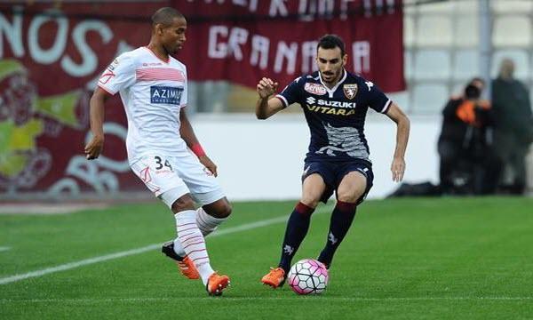 Bóng đá - Frosinone vs Torino 10/03/2019 21h00