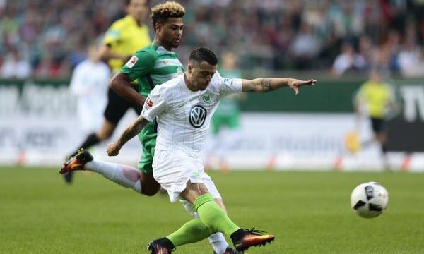 Bóng đá - Dự đoán kết quả bóng đá Werder Bremen vs Wolfsburg ngày 06/10