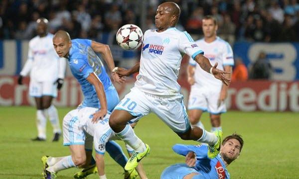 Dự đoán nhận định Marseille vs Napoli 02h00 ngày 05/08