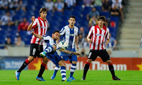 Bóng đá - Espanyol vs Athletic Bilbao 03h00 ngày 06/11