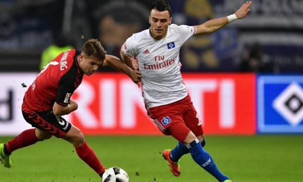 Bóng đá - Koln vs Hamburger 01h30 ngày 16/04