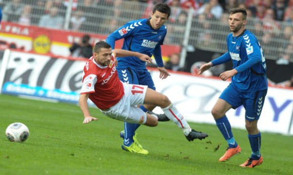 Bóng đá - Karlsruher SC vs Bochum: 00h30, ngày 07/12