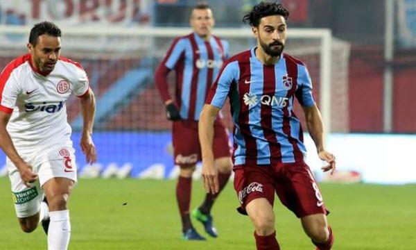 Nhận định dự đoán Trabzonspor vs Kayserispor 22h59 ngày 6/4