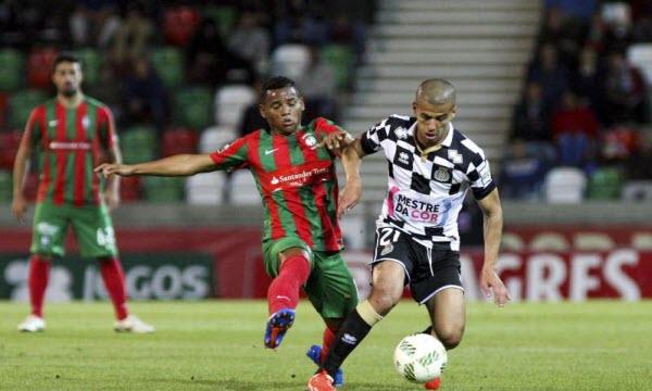 Bóng đá - Boavista vs Pacos Ferreira 03h30 ngày 25/08