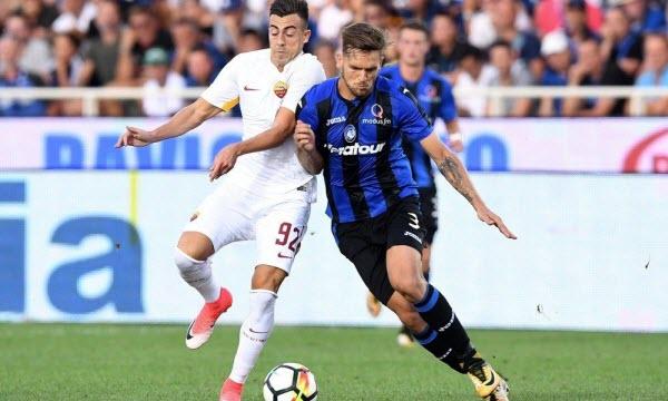 Bóng đá - AS Roma vs Qarabag 02h45, ngày 06/12