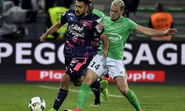 Dự đoán nhận định Saint-Etienne vs Bordeaux 22h00 ngày 14/04