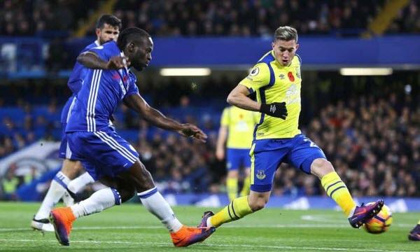 Bóng đá - Chelsea vs Wolves 10/03/2019 21h05