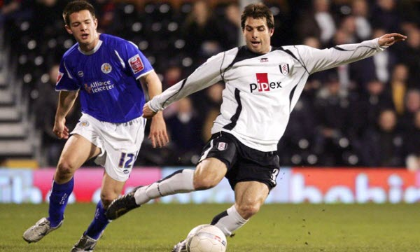 Bóng đá - Leicester City vs Fulham 09/03/2019 22h00