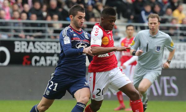 Bóng đá - Toulouse vs Stade Reims 10/02/2019 21h00