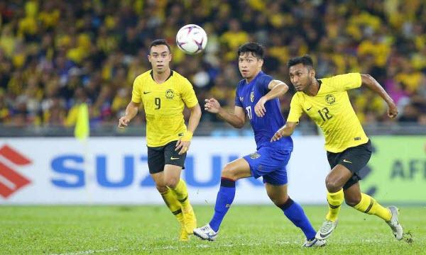 Bóng đá - Malaysia vs Thái Lan 19h45 ngày 14/11