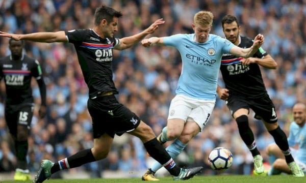 Bóng đá - Manchester City vs Rotherham United 21h00 ngày 06/01