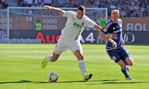 Nhận định dự đoán Augsburg vs Ingolstadt 04 20h30 ngày 26/7