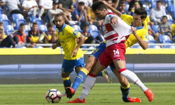 Granada vs Las Palmas 02h00 ngày 25/03