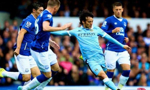Dự đoán nhận định Manchester City vs Everton 00h30 ngày 02/01