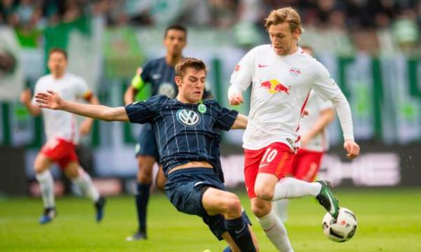 Bóng đá - RB Leipzig vs Wolfsburg 00h30 ngày 07/02