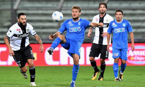 Bóng đá - Perugia vs Brescia 00h00 ngày 20/01