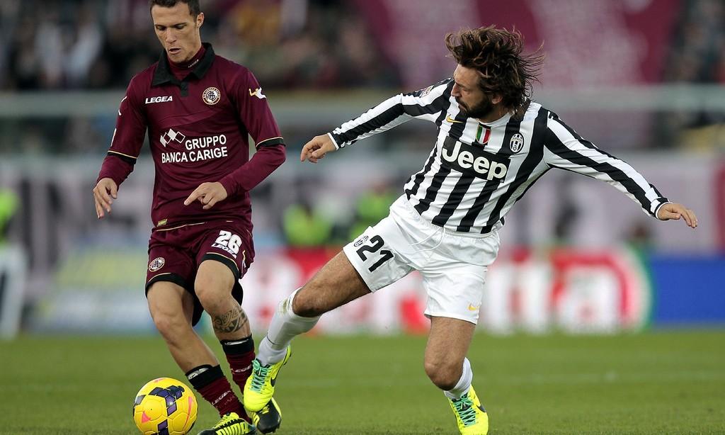 Bóng đá - Juventus vs Livorno: 00h00, ngày 08/04