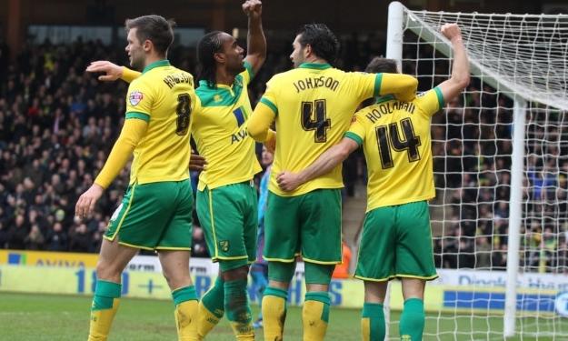 Bóng đá - Norwich City vs Sheffield Wed 20/04/2019 01h45
