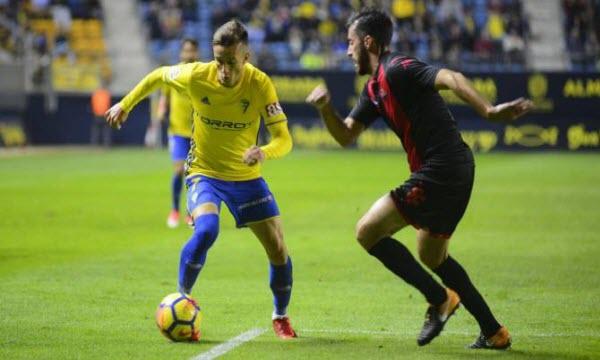 Bóng đá - Almeria vs Cadiz 22h00 ngày 19/01
