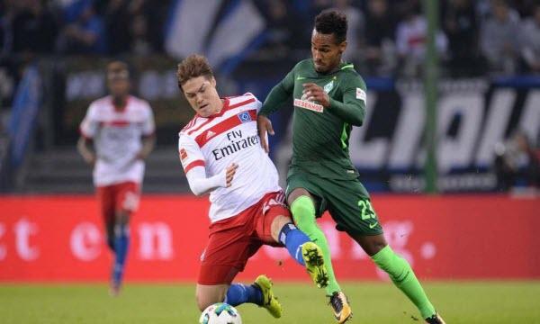 Hannover 96 vs Werder Bremen 21h30 ngày 19/01