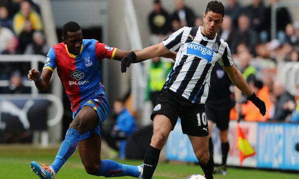 Bóng đá - Newcastle United vs Crystal Palace 21h00 ngày 06/04