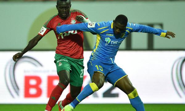 Phân tích FK Rostov vs Lokomotiv Moscow 0h30 ngày 15/9