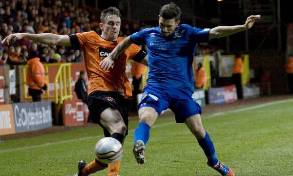 Dự đoán nhận định Dundee United vs Inverness C.T. 01h45 ngày 18/05