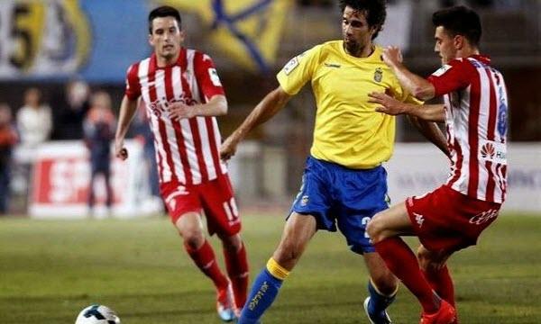 Bóng đá - Sporting de Gijon vs Las Palmas 21/05/2021 00h00