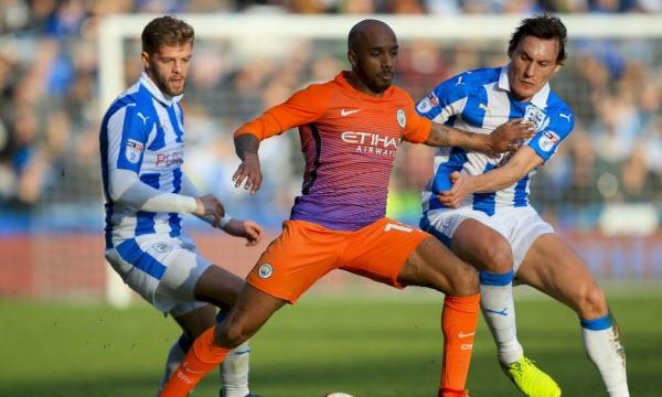 Bóng đá - Manchester City vs Huddersfield Town 19h30, ngày 06/05