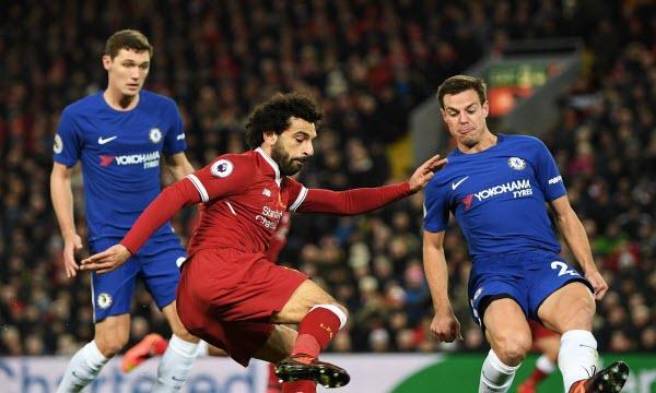 Bóng đá - Chelsea vs Liverpool 22h30, ngày 06/05