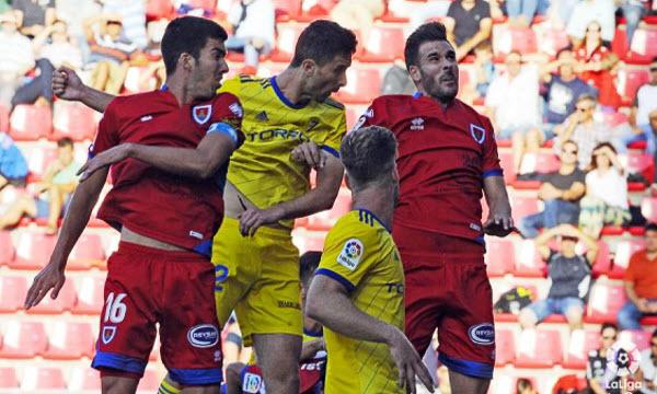 Bóng đá - Cadiz vs Malaga 02h00 ngày 07/05