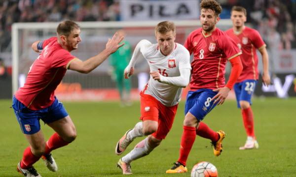 Bóng đá - Ba Lan vs Lithuania 23h00, ngày 06/06
