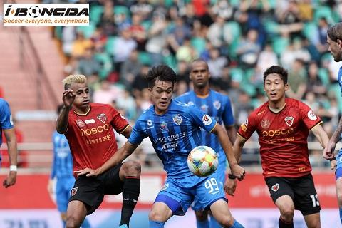 Nhận định dự đoán Pohang Steelers vs Ulsan Hyundai Horang-i 17h ngày 18/10