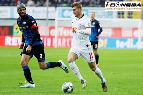 Bóng đá - RB Leipzig vs SC Paderborn 07 20h30 ngày 06/06
